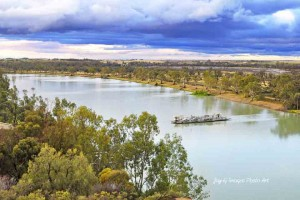 Focusing on the River Murray South Australia
