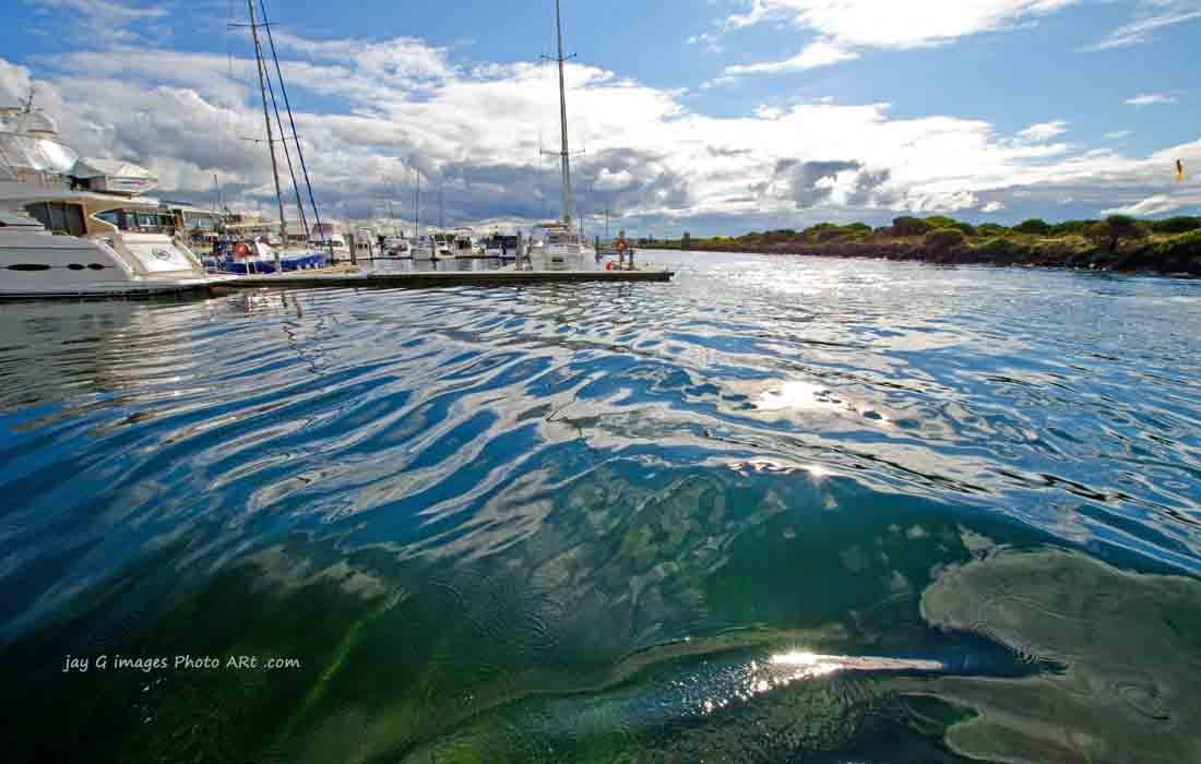 Queenscliff Harbour Bellarine Peninsula