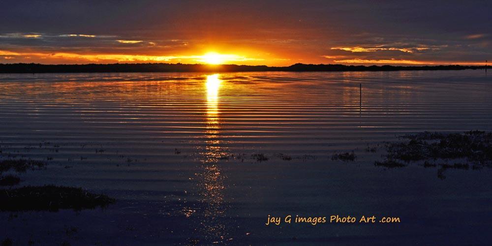 Port Broughton sunset